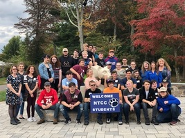 IT Students Visit PSU!